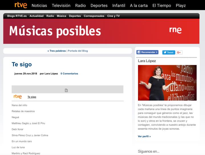 Musica-Posibles-Te-Sigo-Bobo